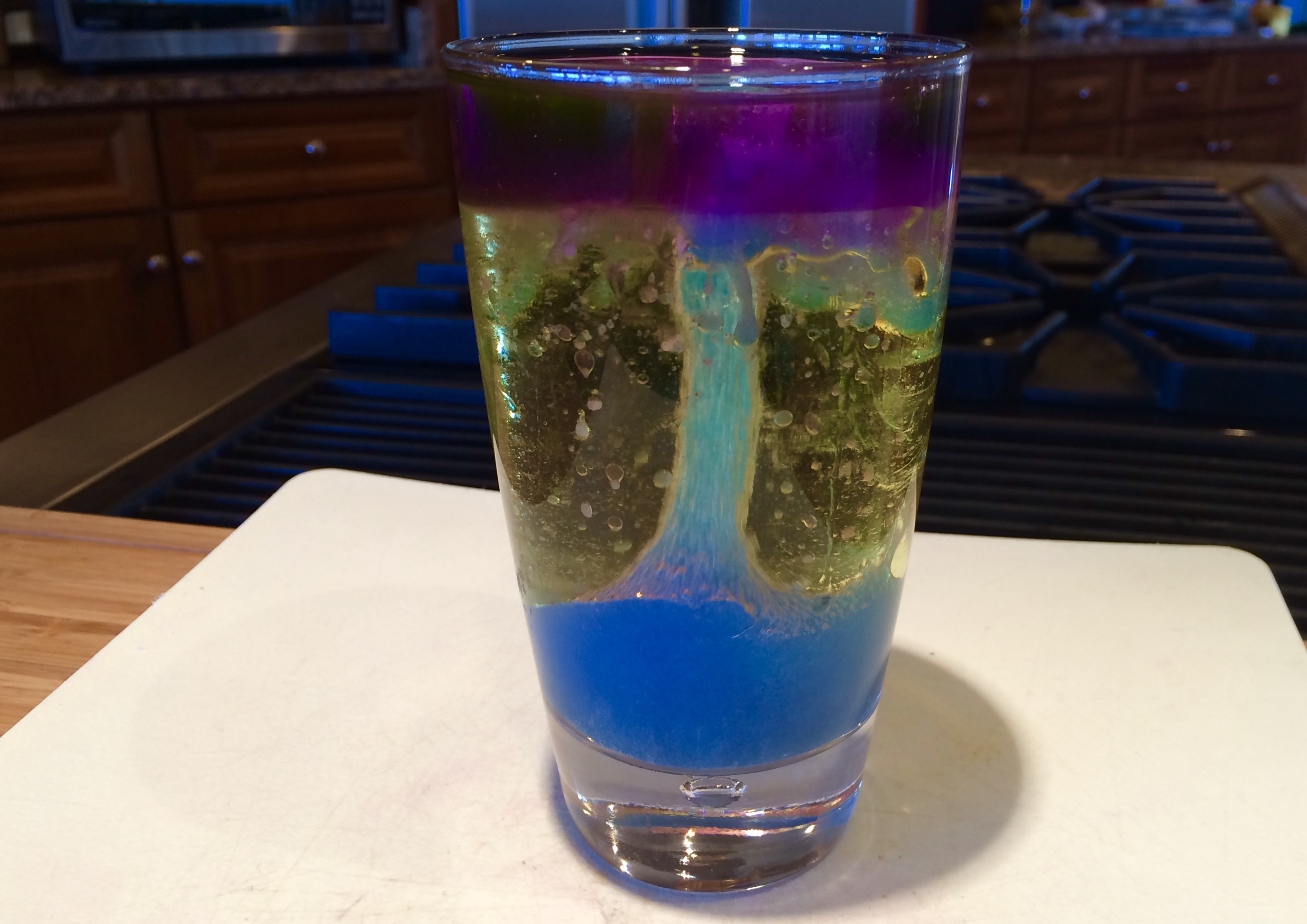 how to make a lava lamp Lava lamps homemade lava lamp are so cool super easy to do & they look  awesome 15measy print friendly, pdf & email  foodoppi lava lamps info  shopping  facebook twitter instagram youtube foodoppi copyright © 2018.