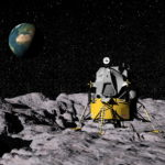 Build a Hovercraft for Travel on the Moon