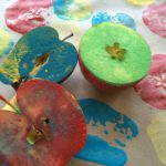 Make Art with Apples