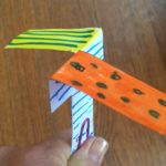 Make a Paper Helicopter