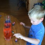 Make Music with Water Glasses